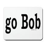 go Bob Mousepad
