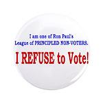 NO VOTE #3 3.5