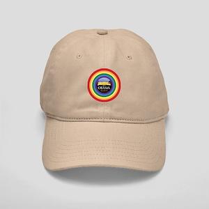 Obama-Biden Gay Pride 38 Cap