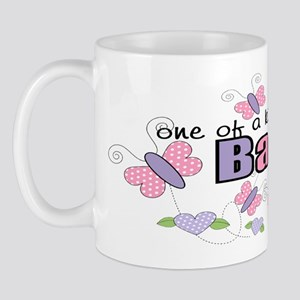 One of a Kind Baba Mug