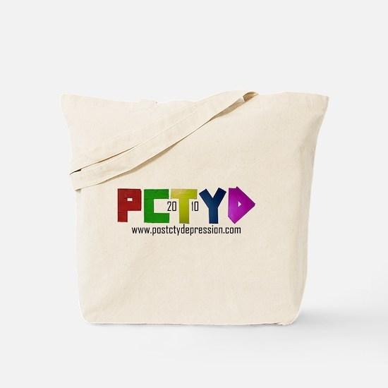 PCTYD 2010 Tote Bag