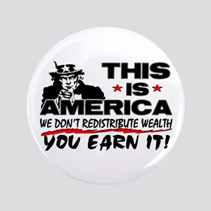 """""""This Is America!"""" Button"""