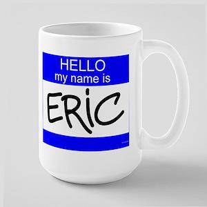 """""""Eric"""" Large Mug"""