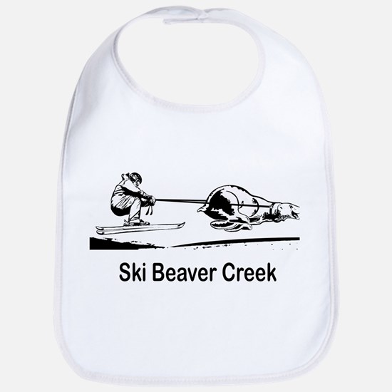 Ski Beaver Creek CO Bib