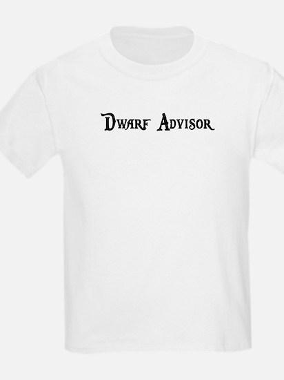 Dwarf Advisor T-Shirt