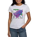 Jackson Hole 2009 Women's T-Shirt