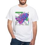Jackson Hole 2009 White T-Shirt