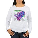 Jackson Hole 2009 Women's Long Sleeve T-Shirt