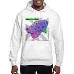 Jackson Hole 2009 Hooded Sweatshirt