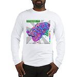 Jackson Hole 2009 Long Sleeve T-Shirt