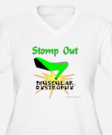 MUSCULAR DYSTROPHY AWARENESS T-Shirt