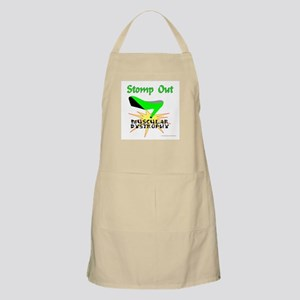 MUSCULAR DYSTROPHY AWARENESS BBQ Apron
