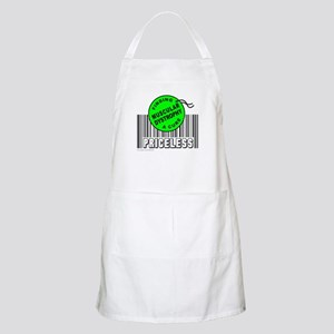MUSCULAR DYSTROPHY FINDING A CURE BBQ Apron