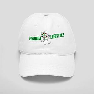 Florida Lifestyle Cap