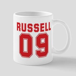 RUSSELL 09 Mug
