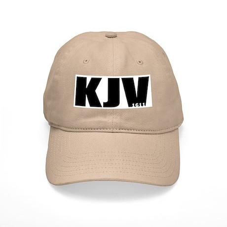 KJV Cap