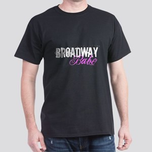 Broadway Babe Dark T-Shirt