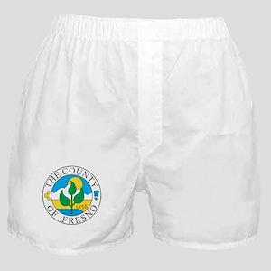Fresno Seal Boxer Shorts