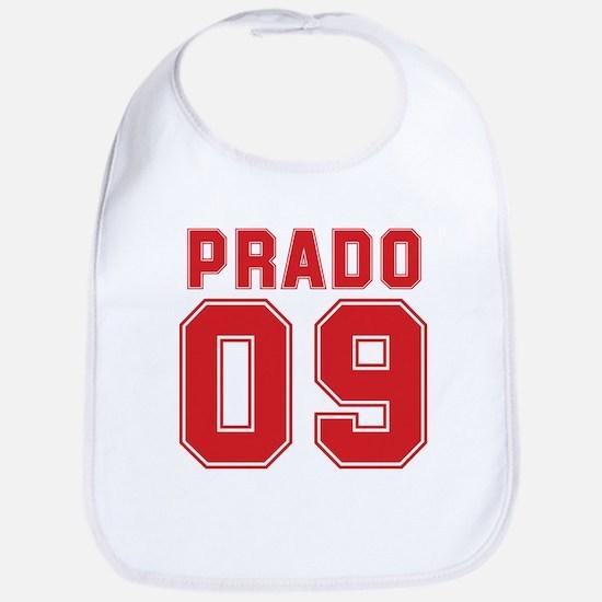 PRADO 09 Bib