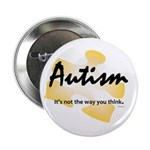 """""""AUTISM: It's Not the Way You Think."""" 2."""