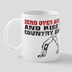 bendover2 Mugs