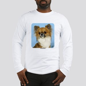 Chihuahua 9W092D-116 Long Sleeve T-Shirt