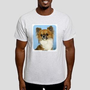 Chihuahua 9W092D-116 Light T-Shirt