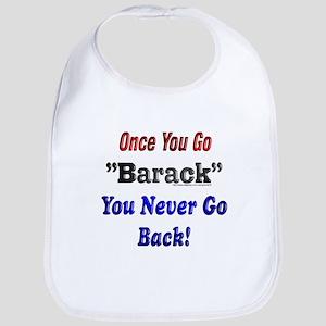 Once Barack Bib