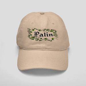Palin Climbing Ivy Unique Cap