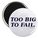 Too Big To Fail 2.25
