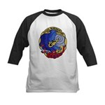 USS BLUEBACK Kids Baseball Jersey