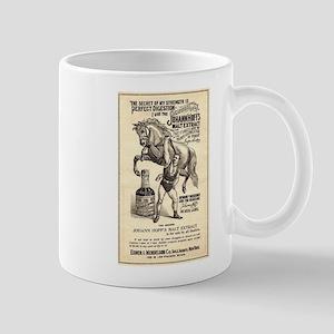 Malt Extract Mug