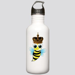 Queen B Stainless Water Bottle 1.0L