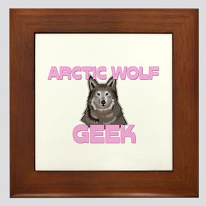 Arctic Wolf Food Chain Wall Art Cafepress
