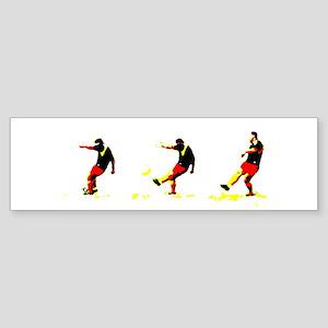 Rugby Bumper Sticker (50 pack)