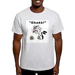 Ghakk... It's a Hairball Light T-Shirt