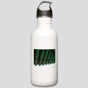 roof detail Stainless Water Bottle 1.0L
