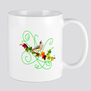 Titmouse Design Mug