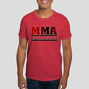 MMA Mixed Martial Arts - 1 Dark T-Shirt