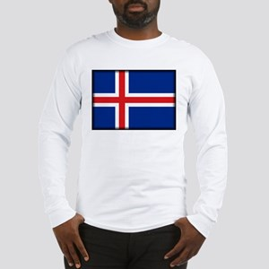 Iceland1 Long Sleeve T-Shirt