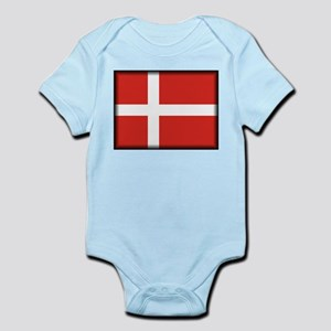 Denmark Infant Creeper