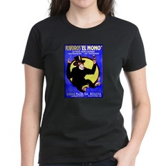Fosforos Women's Dark T-Shirt