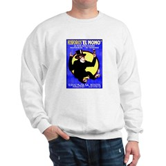 Fosforos Sweatshirt