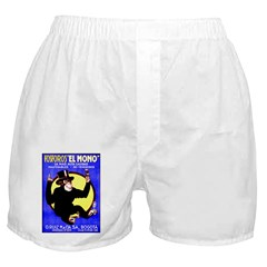 Fosforos Boxer Shorts