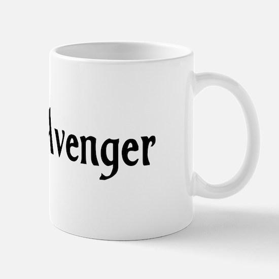 Dwarf Avenger Mug