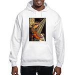 Madonna/Brittany Hooded Sweatshirt