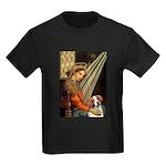Madonna/Brittany Kids Dark T-Shirt