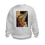 Madonna/Brittany Kids Sweatshirt