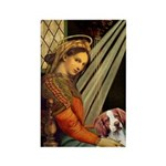 Madonna/Brittany Rectangle Magnet (10 pack)