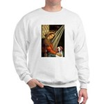 Madonna/Brittany Sweatshirt